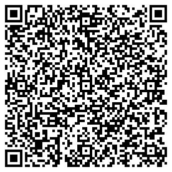 QR-код с контактной информацией организации ТЕХПРОМБИЗНЕС