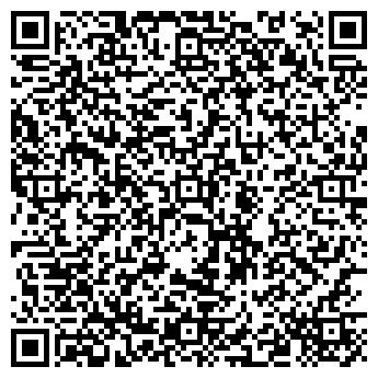 QR-код с контактной информацией организации НИПТИЭМ