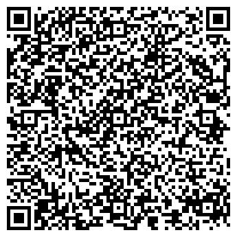 QR-код с контактной информацией организации ВЛАДКОМТЕХ