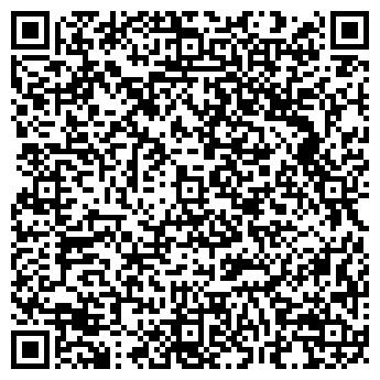 QR-код с контактной информацией организации ЗАО НТЦ ВЛАДИПОР