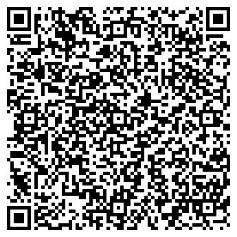 QR-код с контактной информацией организации МАГНИТНЫЕ МАТЕРИАЛЫ, ЗАО