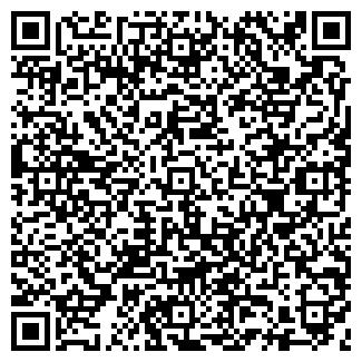 QR-код с контактной информацией организации ООО СПЛАВ НПП