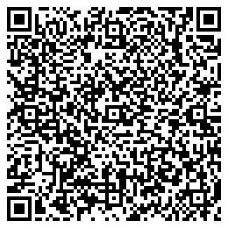 QR-код с контактной информацией организации ЛОРНЕТ, ООО