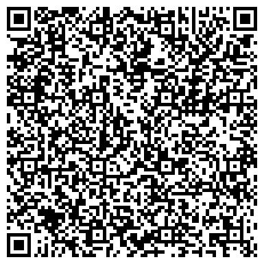 QR-код с контактной информацией организации ФАБРИКА ПОШИВА И РЕМОНТА ОБУВИ Г.БОРИСОВСКАЯ МОУП