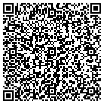 QR-код с контактной информацией организации ВЛАДАГРОВОДСТРОЙ УПТК ДЗАО