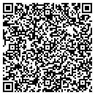 QR-код с контактной информацией организации ФАУНА ООО