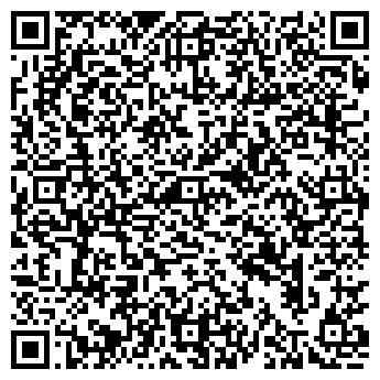 QR-код с контактной информацией организации РАДИОСВЯЗЬ, ОАО