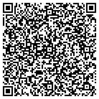 QR-код с контактной информацией организации ВЛЮРЭСТ, ОАО