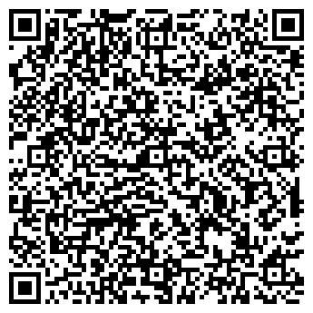 QR-код с контактной информацией организации ТОГМАШ ФГУП ВПО