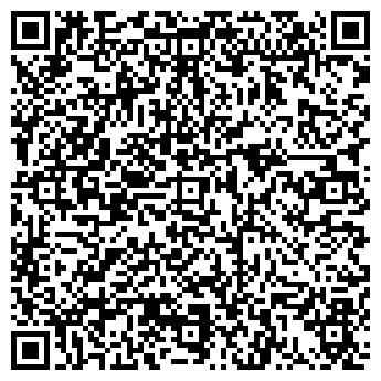 QR-код с контактной информацией организации ГАЗПРОМ ВЛАДИМИР