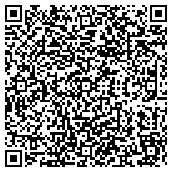QR-код с контактной информацией организации ИНТЕРАВТО-ВЛАДИМИР