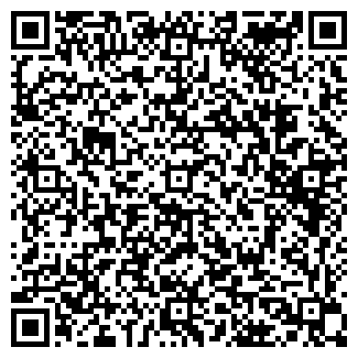 QR-код с контактной информацией организации ЭКРАН НПРУП