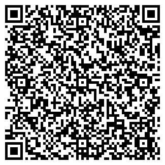 QR-код с контактной информацией организации БАЗИС-М
