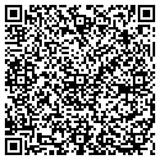 QR-код с контактной информацией организации ОАО ПРОФИЛЬ