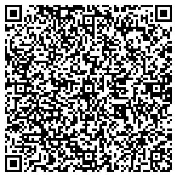 QR-код с контактной информацией организации ЦЕНТР ОБРАЗОВАНИЯ № 953