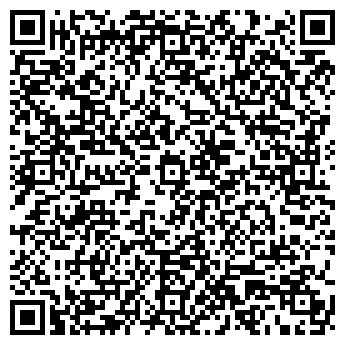 QR-код с контактной информацией организации ТЕХИМПЭКСЮНИОН
