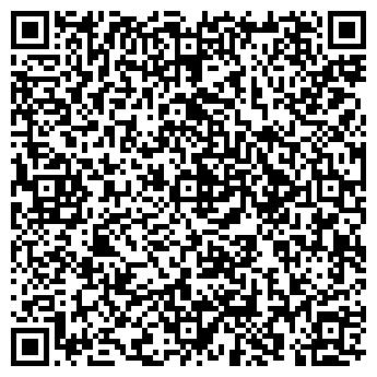 QR-код с контактной информацией организации ООО ВЛАДИПУР НВП