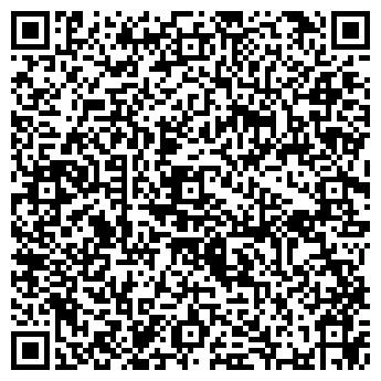 QR-код с контактной информацией организации ДОРОЖНИК, МУП