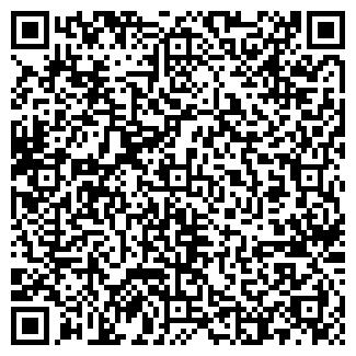 QR-код с контактной информацией организации БАРРО ИЧПТУП