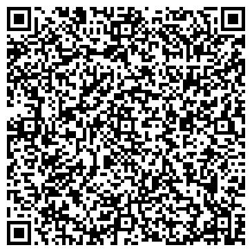 QR-код с контактной информацией организации ВОДОПРОВОДНО-КАНАЛИЗАЦИОННОГО ХОЗЯЙСТВА МПП