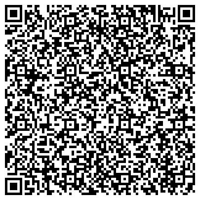 QR-код с контактной информацией организации ЖКК ТЕРРИТОРИАЛЬНОГО СТРОЙОБЪЕДИНЕНИЯ ЖКХ УПРАВЛЕНИЯ СТРОИТЕЛЬСТВА