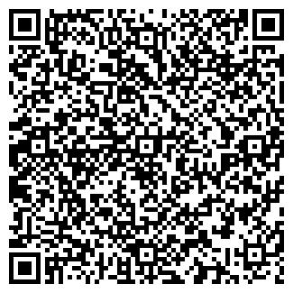 QR-код с контактной информацией организации ЖРЭП № 1, МУП