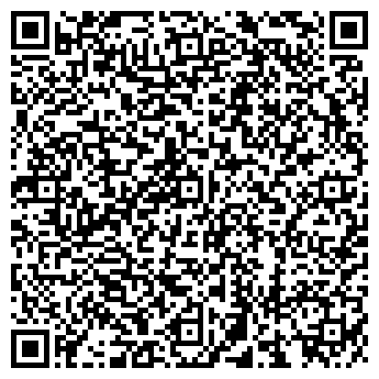QR-код с контактной информацией организации ЖРЭП № 7 МП УЧАСТОК № 1