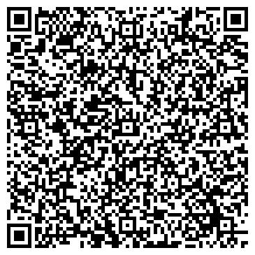 QR-код с контактной информацией организации БОБРУЙСКИЙ ЗАВОД ВЕСОИЗМЕРИТЕЛЬНЫХ ПРИБОРОВ ОАО