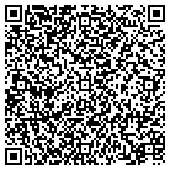 QR-код с контактной информацией организации КРАСНЫЙ ПИЩЕВИК ОАО