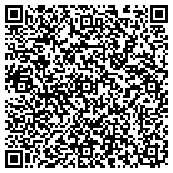 QR-код с контактной информацией организации ДЕТСКИЙ САНАТОРИЙ № 3