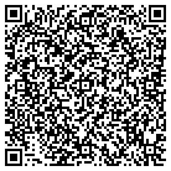 QR-код с контактной информацией организации ШКОЛА № 759