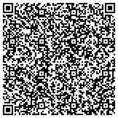 QR-код с контактной информацией организации ОТДЕЛЕНЧЕСКИЙ БАТАЛЬОН ПАТРУЛЬНО-ПОСТОВОЙ ПОЛИЦИИ ОБЛАСТНОГО УВД