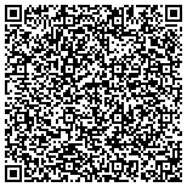 QR-код с контактной информацией организации ВРЕМЕННЫЙ МЕЖРАЙОННЫЙ ОТДЕЛ СПЕЦУЧРЕЖДЕНИЙ ПОЛИЦИИ ГОРОДСКОГО УВД