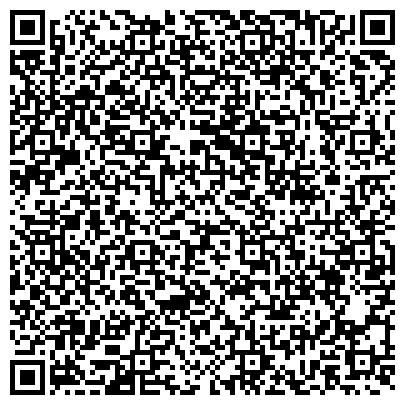 QR-код с контактной информацией организации ОВД ЛЕНИНСКОГО РАЙОНА
