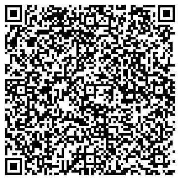 QR-код с контактной информацией организации ОВД СТ. ВЛАДИМИР