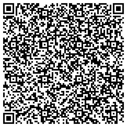 QR-код с контактной информацией организации ОВД ФРУНЗЕНСКОГО РАЙОНА