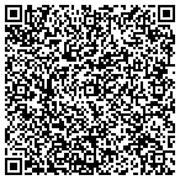 QR-код с контактной информацией организации ОВО ОВД ОКТЯБРЬСКОГО РАЙОНА