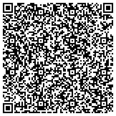 QR-код с контактной информацией организации ПУНКТ ПОЛИЦИИ ТЕРРИТОРИАЛЬНЫЙ