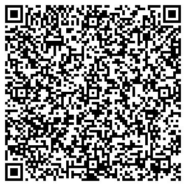QR-код с контактной информацией организации ФЕДЕРАЛЬНАЯ СЛУЖБА ИСПОЛНЕНИЯ НАКАЗАНИЙ
