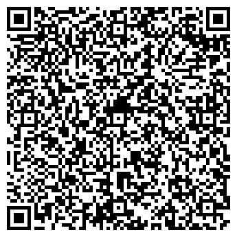 QR-код с контактной информацией организации КУКУШКИН ПРУД