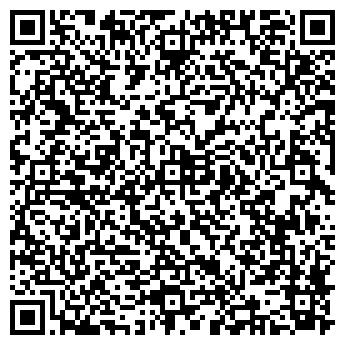 QR-код с контактной информацией организации СПЕЦАВТОТЕХНИКА ОАО