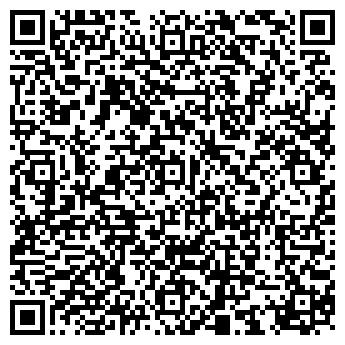 QR-код с контактной информацией организации ТЕХНИКА-СОФТ ПТЦ, ООО