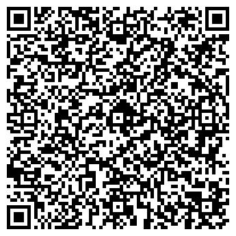 QR-код с контактной информацией организации ЭДА-РЕКОРДЗ, ЗАО