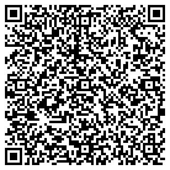 QR-код с контактной информацией организации САЛОН ЕВРОМЕБЕЛИ
