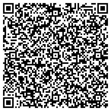 """QR-код с контактной информацией организации Салон сантехники """"ТРОЙКА"""""""