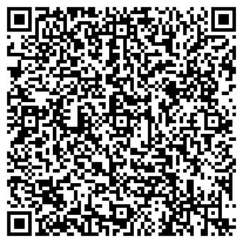 QR-код с контактной информацией организации ВЛАДИМИРСКИЙ ТРИКОТАЖ, ООО