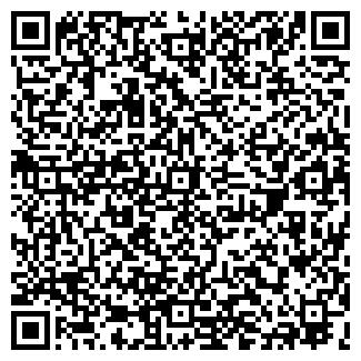 QR-код с контактной информацией организации ЛАМИР, ООО