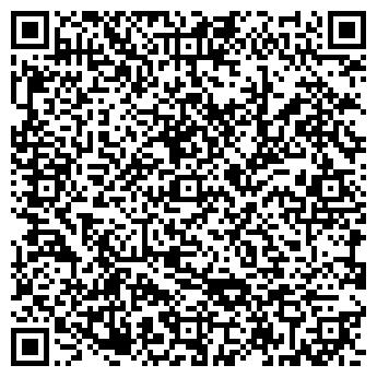 QR-код с контактной информацией организации ВАЛВО-ПЛЮС ЧТПУП