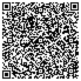 QR-код с контактной информацией организации ОЛИМП ПФ, ООО