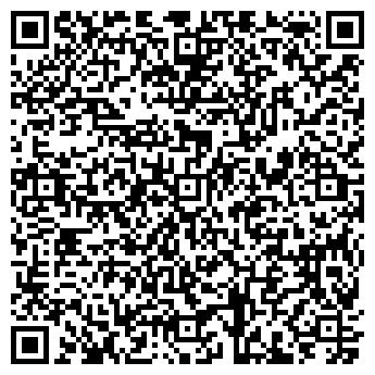 QR-код с контактной информацией организации СОДРУЖЕСТВО КНПК, ОАО